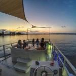Hot Tub Cruisin, Hot Tub Boat, Boat Rental San Diego, Fun Things to do in San Diego 5