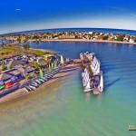 Hot Tub Cruisin, Hot Tub Boat, Cycle Cruisin, Cycle Boat, Pedal Boat, Pontoon Boat, Boat Rental, Boat Rental San Diego, Rhodes on Water, 12